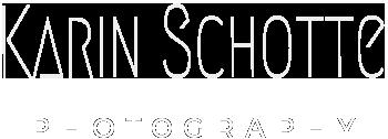 Karin Schotte Photography Logo